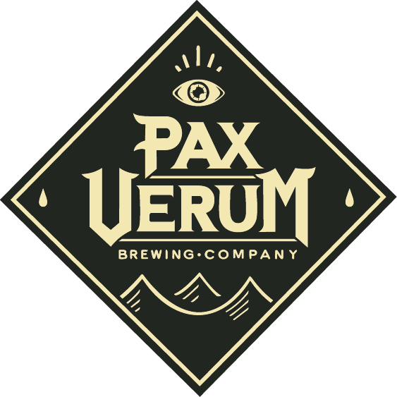 Pax Verum Brewing Company in Lapel, Indiana Logo